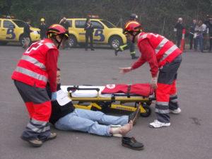 Formación en emergencias y prevención
